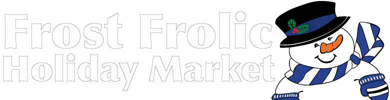 Frost Frolic Holiday Market